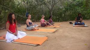 Yoga Class Sri Lanka